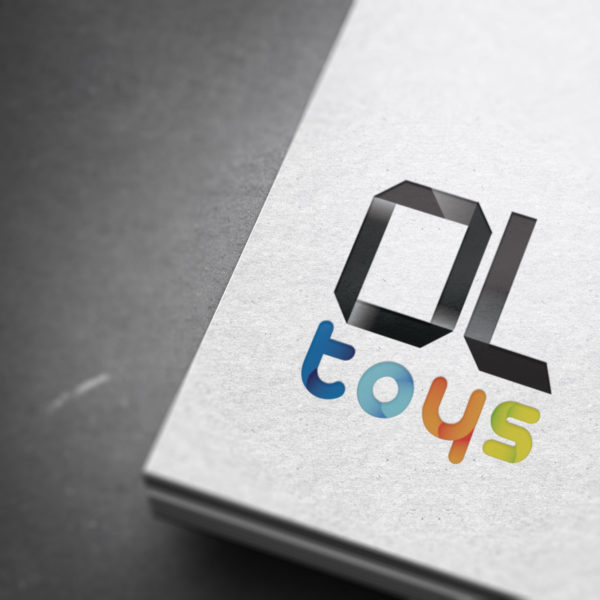 Logo OL Toys