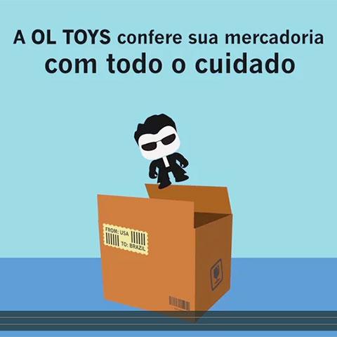 Video OL Toys